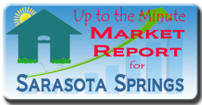 The Real Estate Market Report for Sarasota Springs