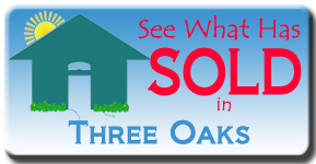 The latest real estate sales at Three Oaks in Sarasota, FL