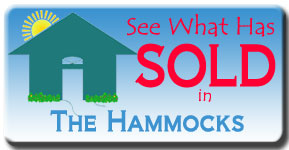 See the latest sales in The Hammocks