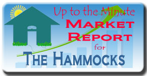 The Latest Market Report Conditions for The Hammocks in Sarasota