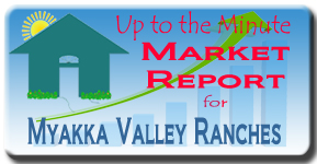 The latest Myakka Valley Ranches Real Estate Report in Sarasota, FL