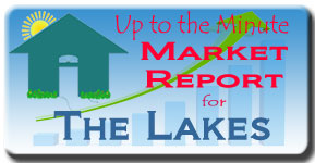 The Latest Market Report Conditions for The Lakes