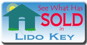 See the latest sales on Lido Key, Florida