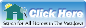Search for Single Family Homes in The Meadows area