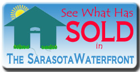 See the latest sale of newer waterfront homes in Sarasota County