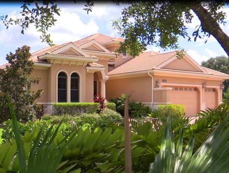 3566 Founders Club, Sarasota FL - Front