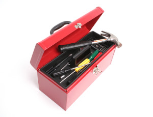 What is in your short sale agents tool box?