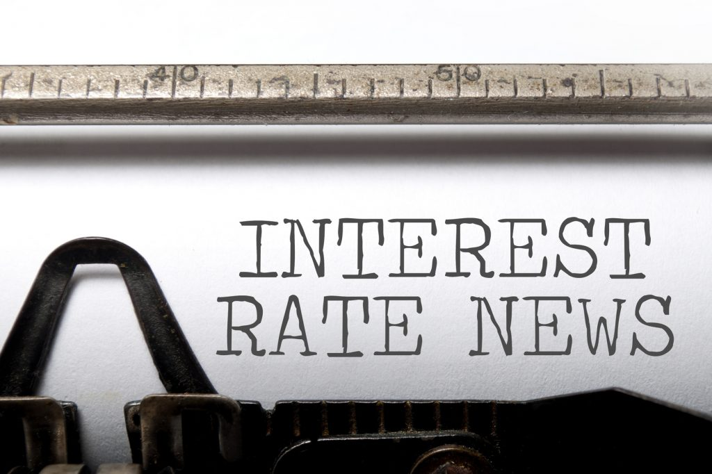 Interest rate news Santa Clarita