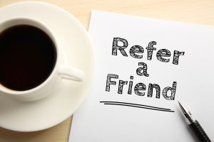 Santa Clarita real estate referral systems