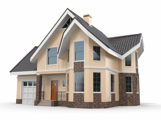 New homes as an investment strategy