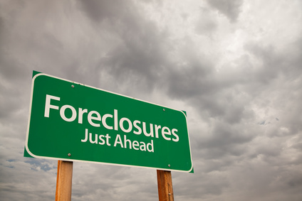 Foreclosure Search - Santa Clarita CA