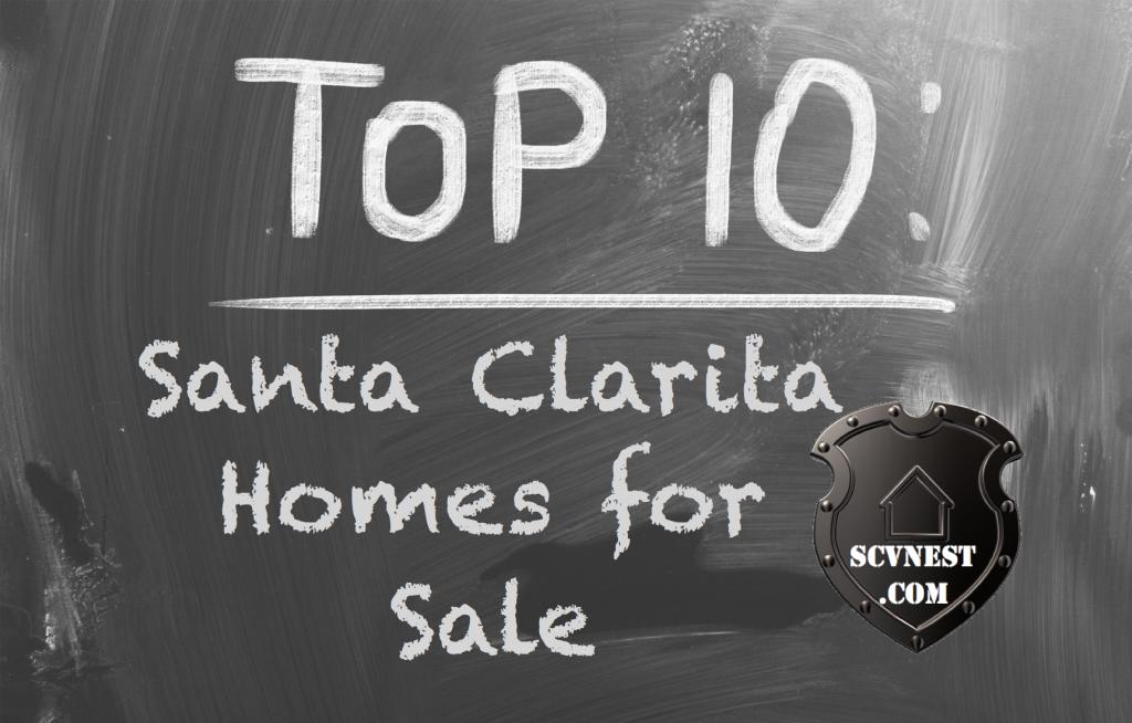 Top real estate agent in Santa Clarita