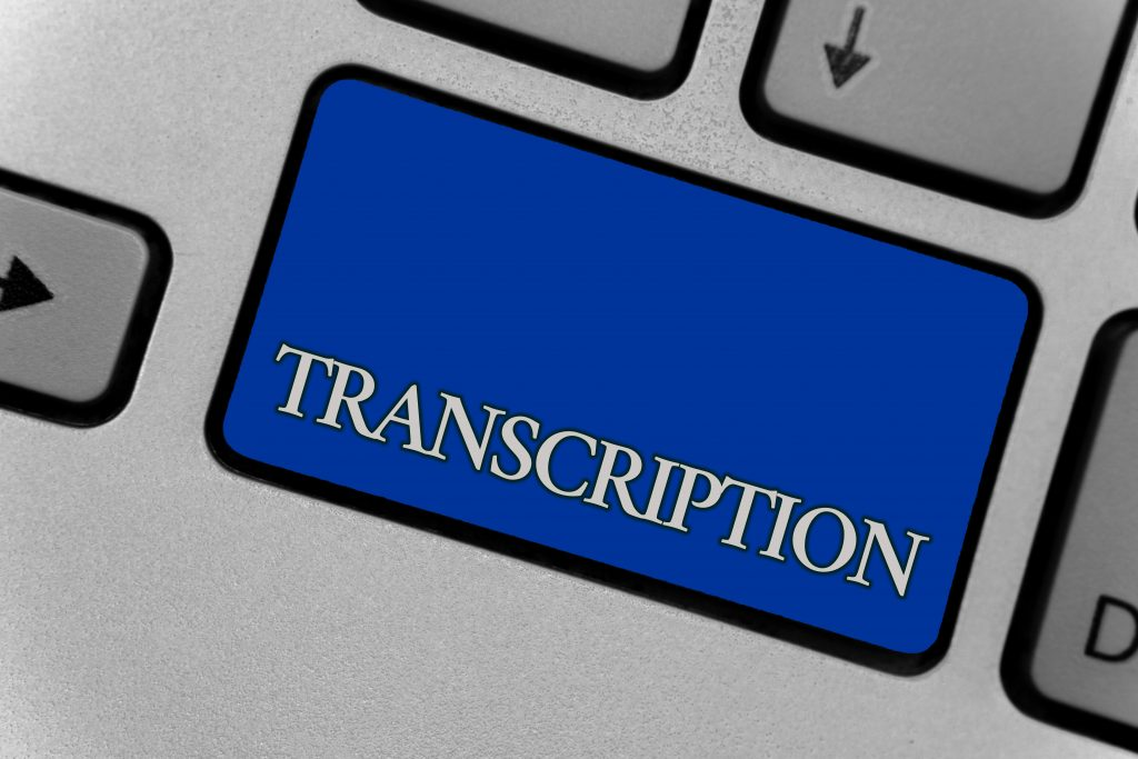 Transcription for the Santa Clarita real estate news show