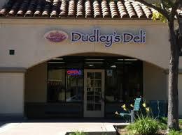 Santee Dudley's Deli Bakery
