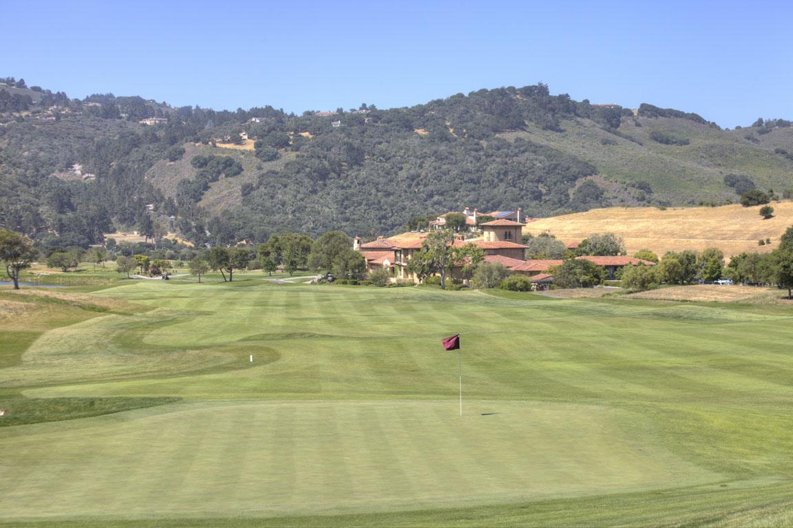 Pasadera Club House Monterey, CA