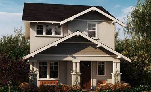 East Garrison Homes For Sale