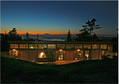 Point Lobos Ridge Vacation Rental