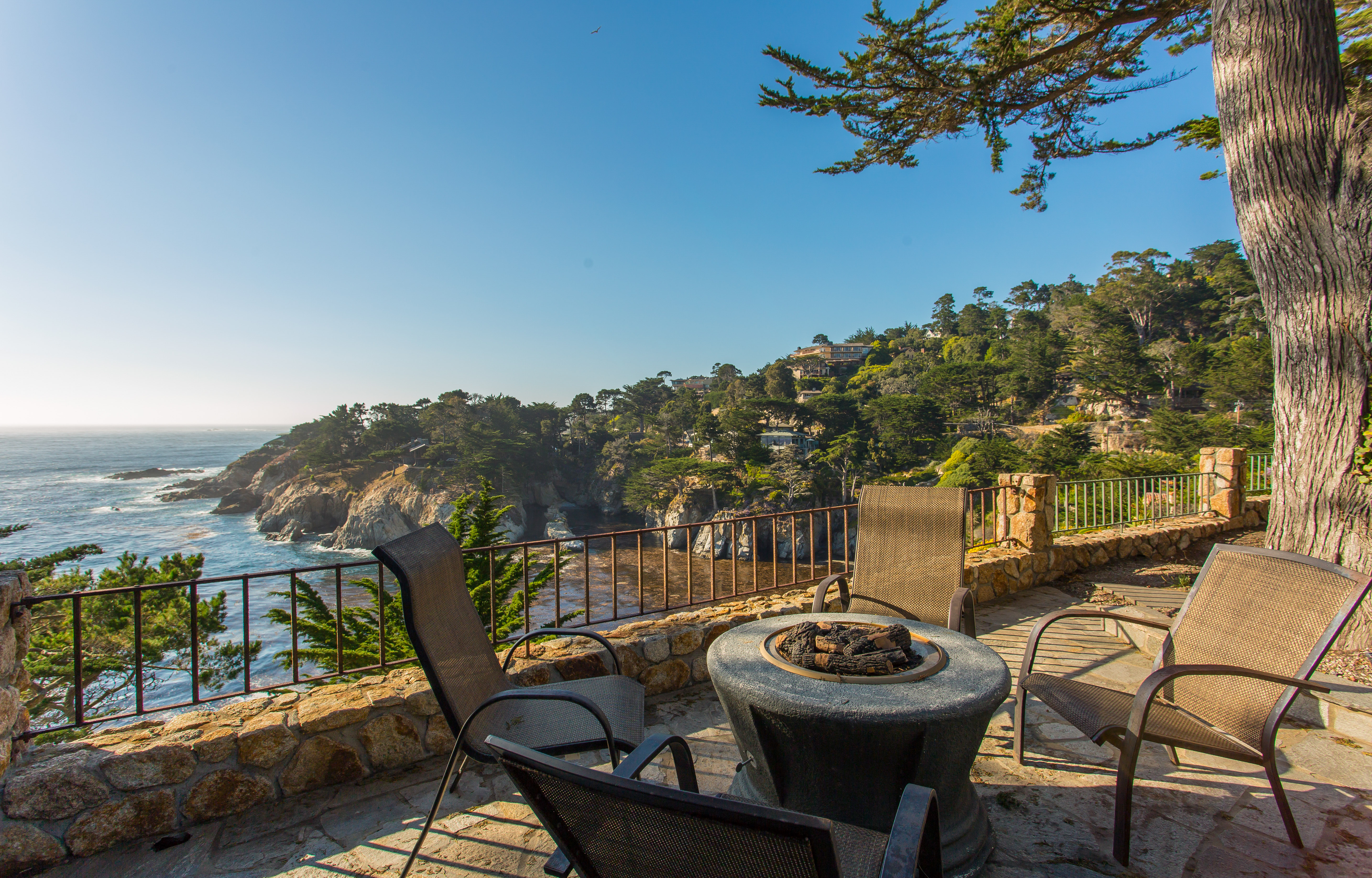 Carmel Highlands real estate for sale at Wildcat Cove