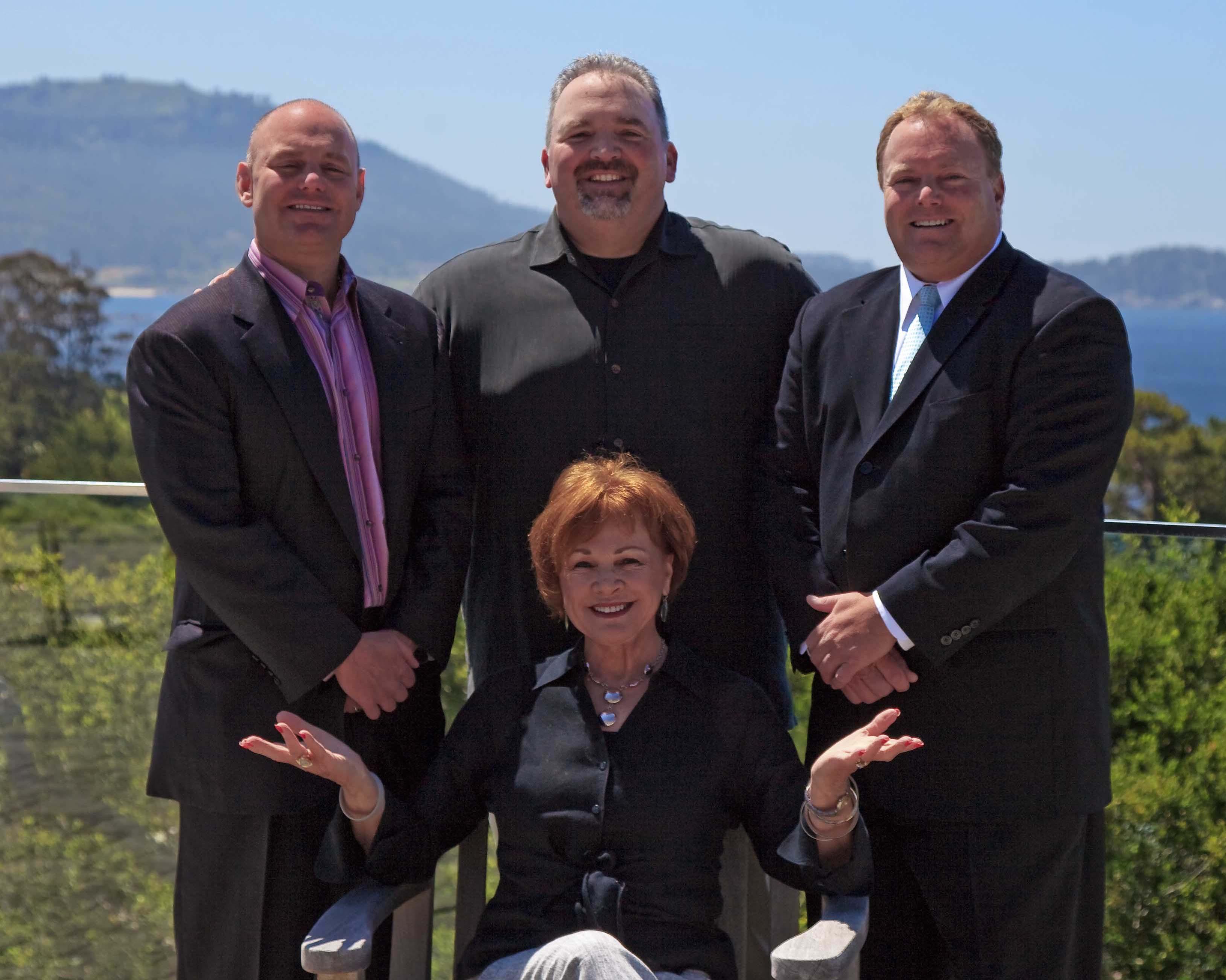 Monterey Peninsula Home Team Picture