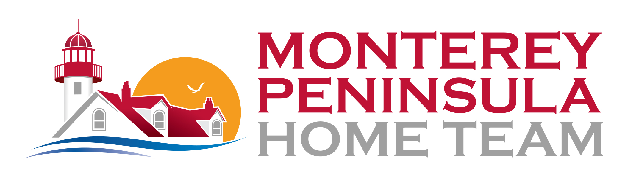 Monterey Peninsula Home Team Real Estate logo