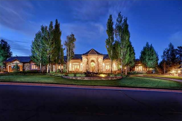 real estate and luxury homes for sale colorado springs co