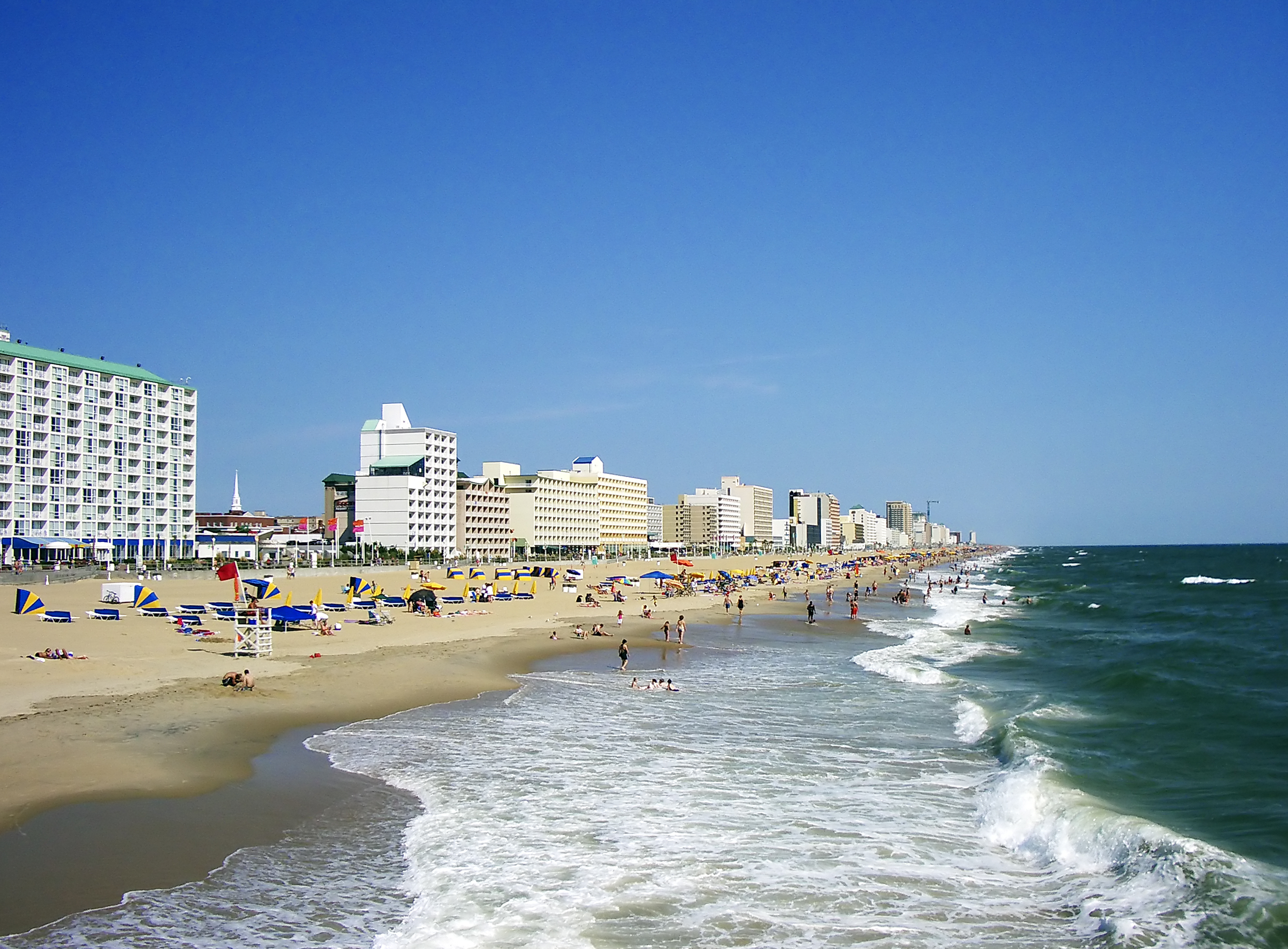 Vacation Resorts In North Myrtle Beach