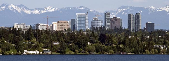 Seattle-area condos