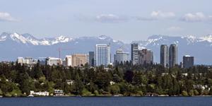 Bellevue Neighborhoods