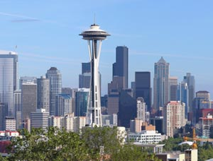 Seattle real estate market statistics update weekly