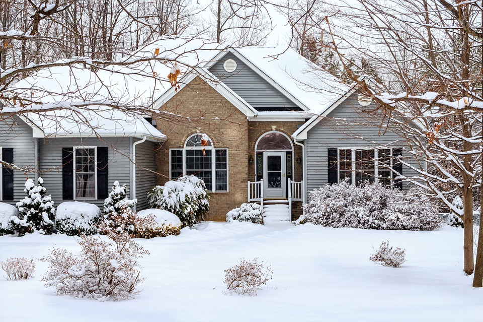 Homes for sale Christmas holiday real estate