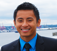 Z Zorrilla, Seattle Realtor