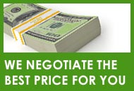 Negotiate Seattle home prices