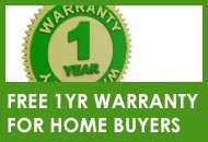 Free Home Warranty For Seattle Homes
