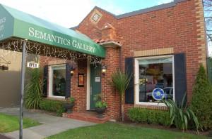 Semantics Gallery, Edmonds