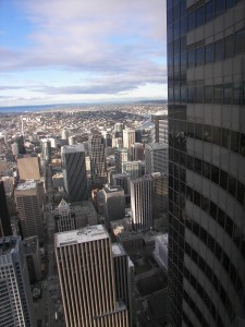 Seattle Growth Outlook
