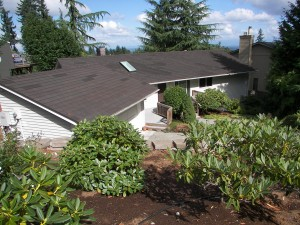 Bellevue View Home