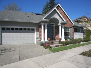 Trilogy House for Sale