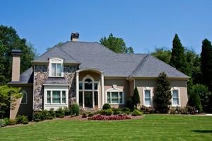 Zionsville Real Estate Luxury Home