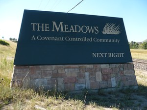 The Meadows in Castle Rock