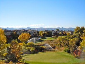 Golf Course Homes / Highlands Ranch Golf Club