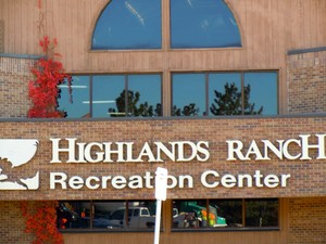 Highlands Ranch Recreation Centers