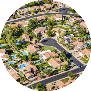 Interactive Map Search homes for sale in Silicon Valley