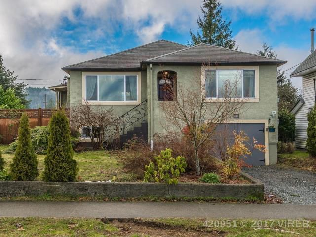 Updated Classic Ladysmith Home