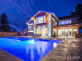 Home in Parksville, BC