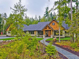 Home in Qualicum Beach, BC