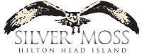Silver Moss Logo