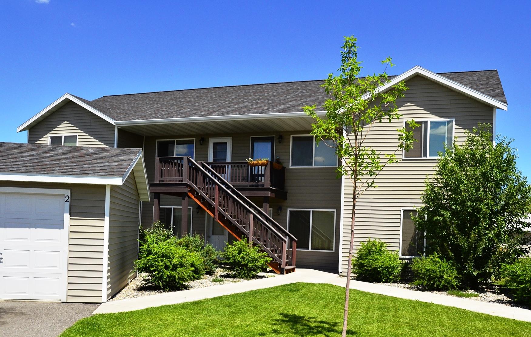 Buying An Apartment Building/Triplex?