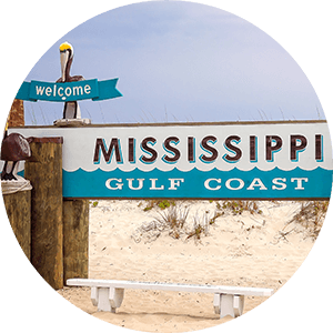 Mississippi Gulf Coast Real Estate | Mississippi Gulf Coast Homes