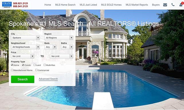 Spokane Veradale Area Mls Homes Houses Properties Real Estate For Sale