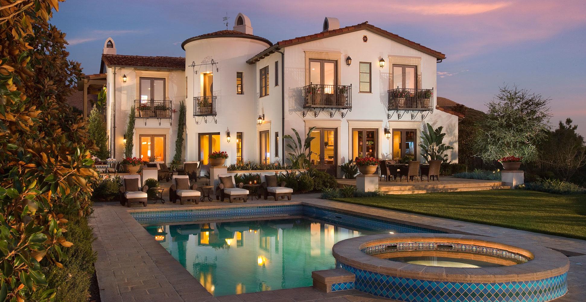 Area Real Estate Title